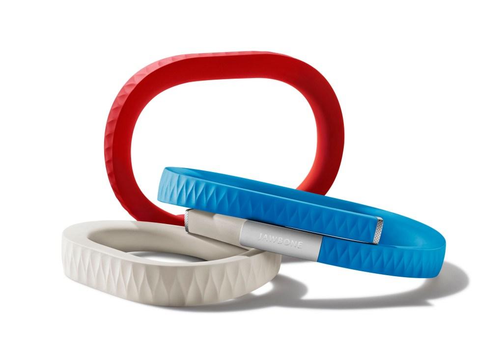 Jawbone Bands