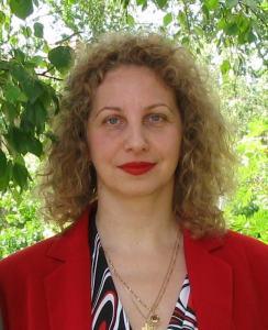 Базылева Инна Игоревна