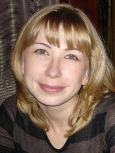 Жданова Светлана Петровна