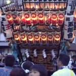 平成23年 上溝夏祭り 動画