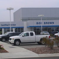 Bob Brown Chevrolet   Auto Dealership in Urbandale     Photo taken at Bob Brown Chevrolet by Tim D  on 8 31 2012