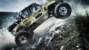 279 Nelson Nabs Ultra4 Nitto Tire National Championship