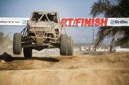 353 Nittos Nelson Wins Again at 4 Wheel Parts Glen Helen Grand Prix