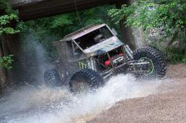 360 Campbell Racing Combines Efforts for ULTRA4 Badlands Win