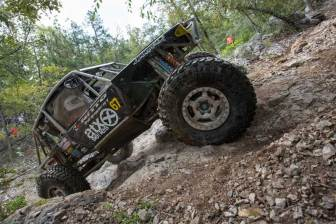 373 Healy Finds Redemption at Arkansas RCV ULTRA4 Race