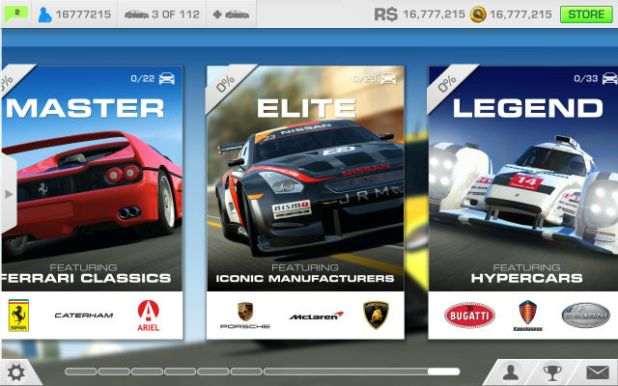 Image result for real racing 3 mod