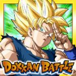 DRAGON BALL Z DOKKAN BATTLE JP