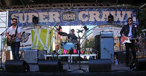 SUPERCRAWL 2011