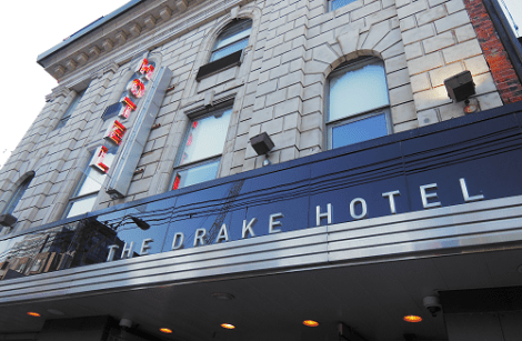 The Drake Hotel