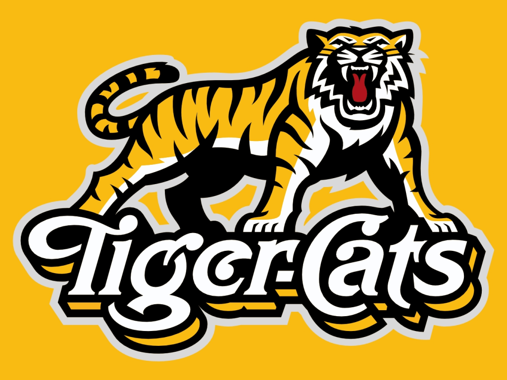 PLAYLIST - Tiger-Cats