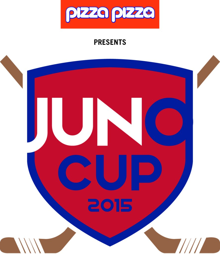 (JUNO AWARDS) CONTEST: JUNO Cup Tickets