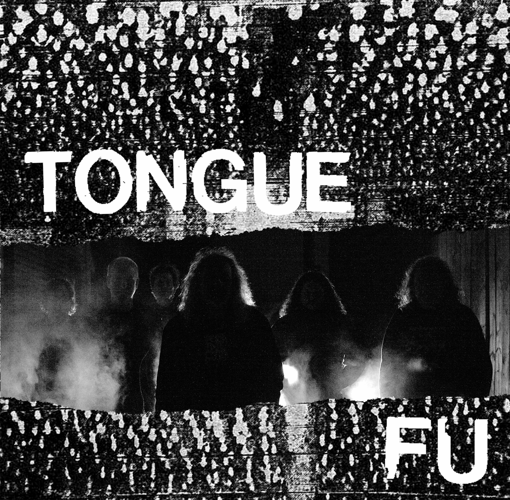 "Tongue Fu 7"" Artwork"