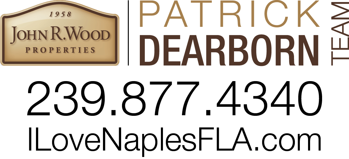 Patrick Dearborn - Logo - With Phone Number & Website