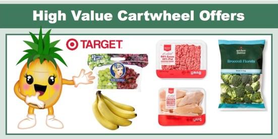 high value cartwheel offers