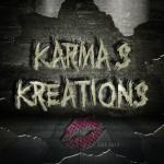karma's kreations logo 2014