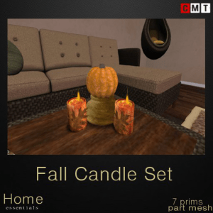 _Home_ Fall Candle Set