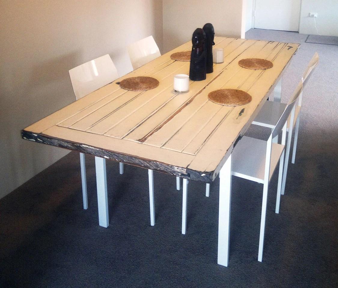 beachside melltorp beachy kitchen table Beachside Melltorp