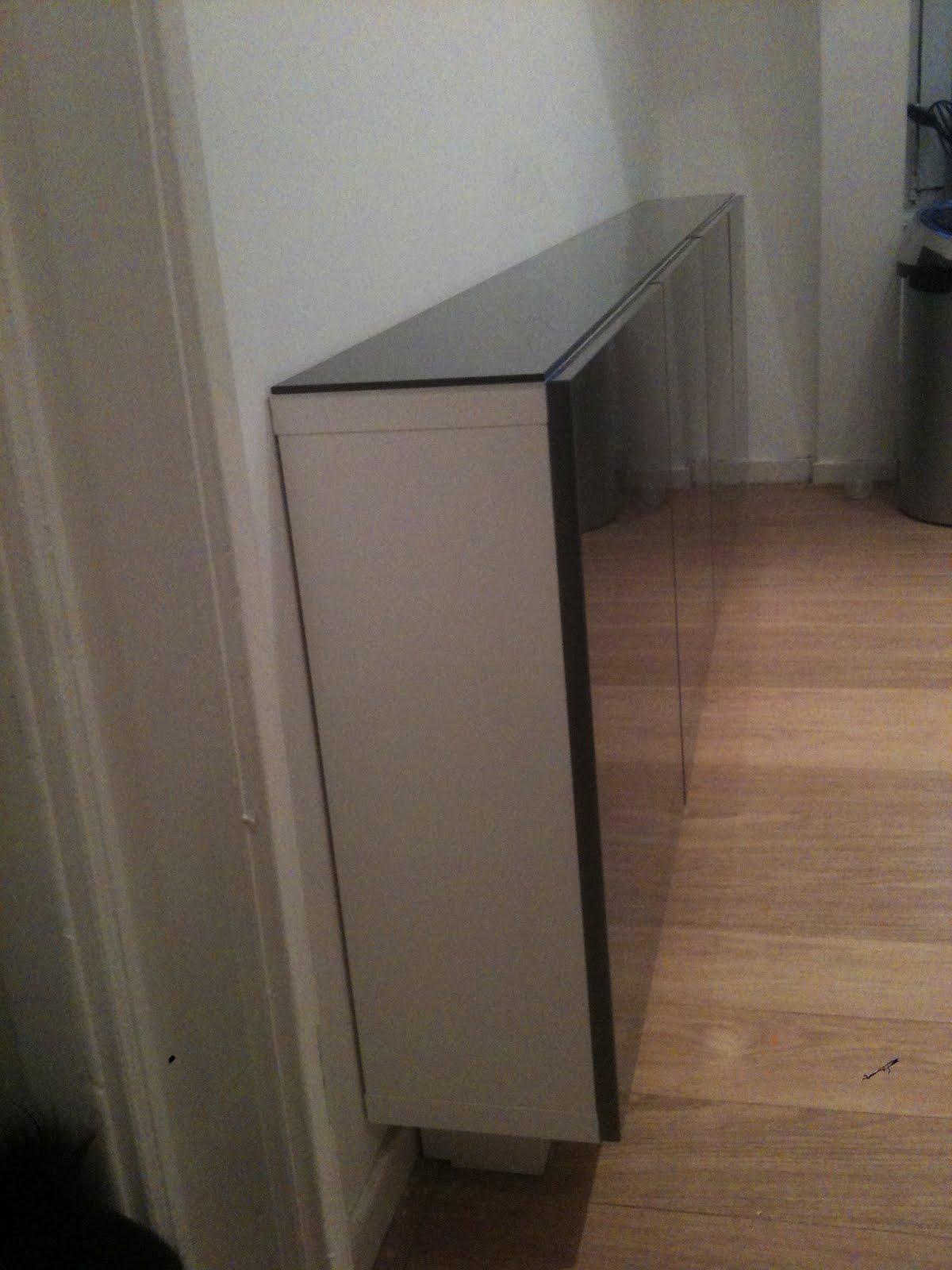 boring besta to skinny floating kitchen cabinet narrow cabinet for kitchen Boring Besta to skinny floating kitchen cabinet