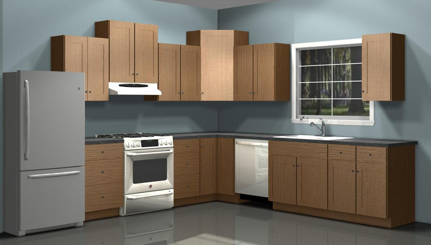are you for or against same height cabinet relationships kitchen wall cabinets An open space between the top of the wall cabinets implies lost storage and generally gets dirty IKEA has 15 18 24 30 36 and 39 high wall cabinets