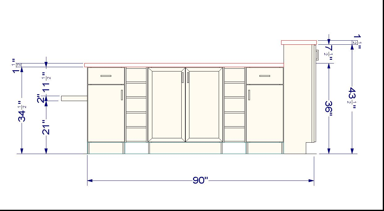kitchen base cabinet height standard kitchen cabinet sizes Kitchen Corner Base Cabinet Dimensions