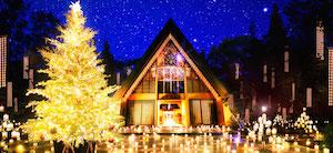 クリスマス 国内 旅行 カップル おすすめ