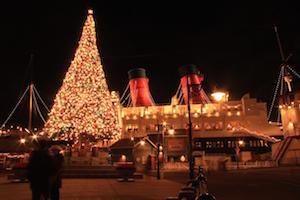 クリスマス 国内 旅行 カップル おすすめ 1