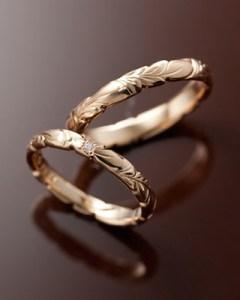 結婚指輪 ハワイアンジュエリー 人気 ブランド おすすめ、2