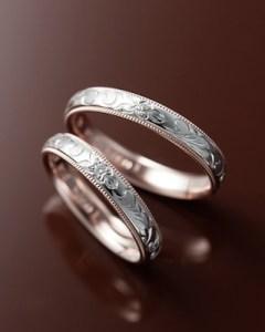 結婚指輪 ハワイアンジュエリー 人気 ブランド おすすめ、3