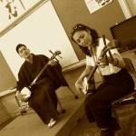 Girl Powerセミナー「歌舞伎と三味線」