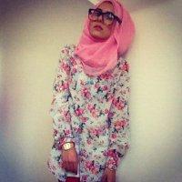 Muslim Fashionistas: Dina Toki-o