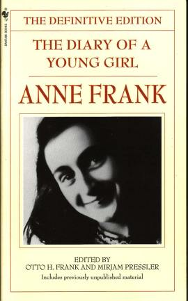 The Diary of a Young Girl by Anne Frank ebook epub/pdf/prc/mobi/azw3 download free