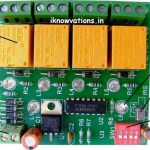 Make remote control switch