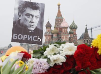 Μπόρις Νεμτσόφ
