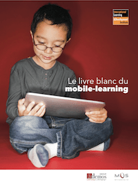 Livre Blanc Mobile Learning