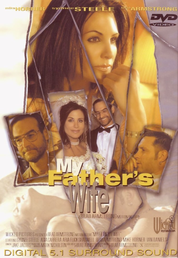 Poster do filme My Fathers Wife