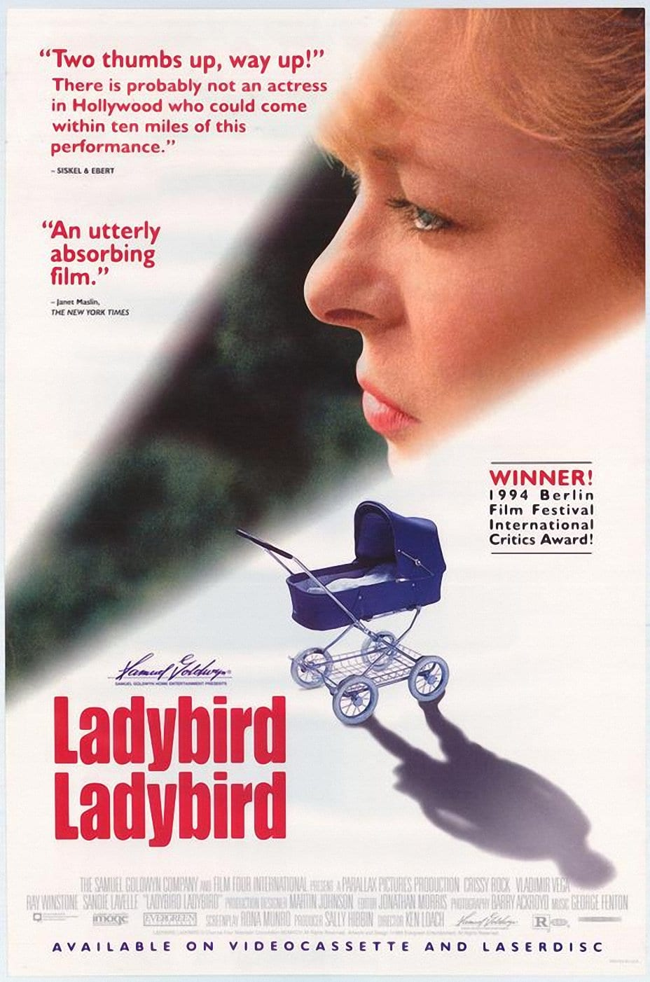 Poster do filme Lady Bird