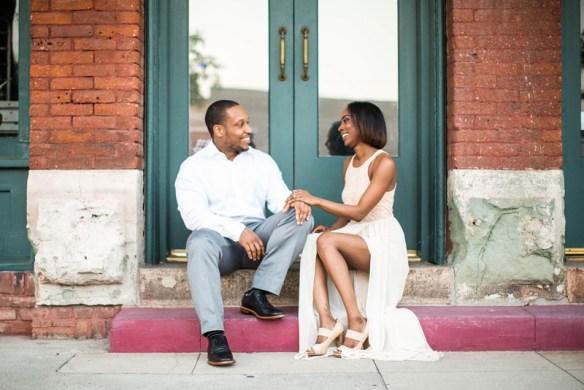 Pasadena Engagement 10