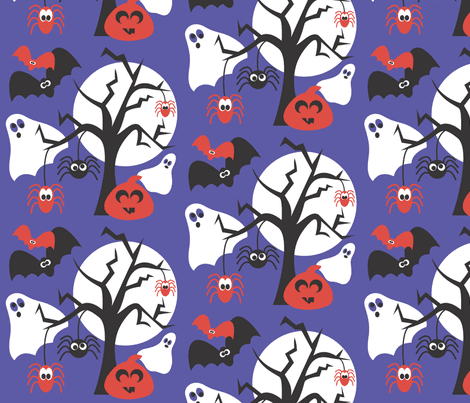 Caccia al tesoro di Halloween