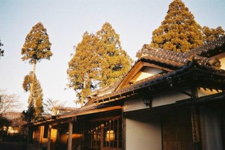 Aikikai Ibaraki branch dojo, Ibaraki prefecture