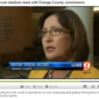 Mayor Jacobs Wrong on Gentrification & Displacement in Parramore in Interview