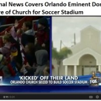 "Orlando Gets Bad National News Coverage: ""God Versus Major League Soccer"""