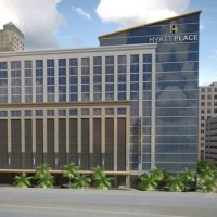 Hotel Development, New SunRail Platform Proposed for Church Street Station