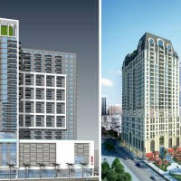 Mixed-Use Development On The Rise in Downtown Orlando