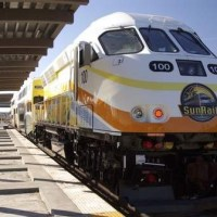 Small Drop in August SunRail Ridership