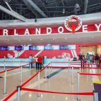 Merlin Entertainments Partnership Creates Coca-Cola Orlando Eye