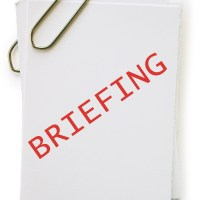 El Briefing: Definición, Importancia y Elementos de un Buen Briefing