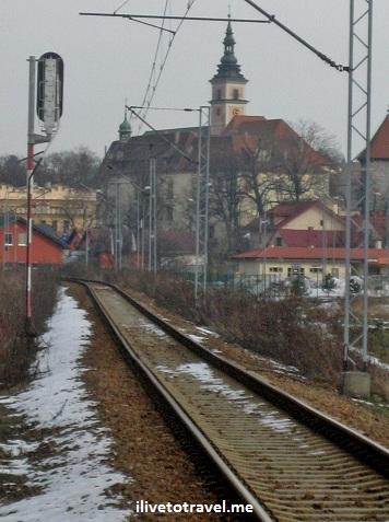 Wieliczka in Poland, near Krakow