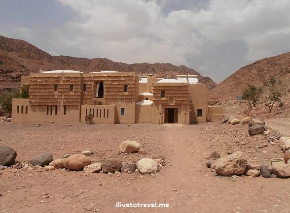 Feynan ecolodge, Dana Biosphere Reserve, Jordan, desert, lodge Olympus