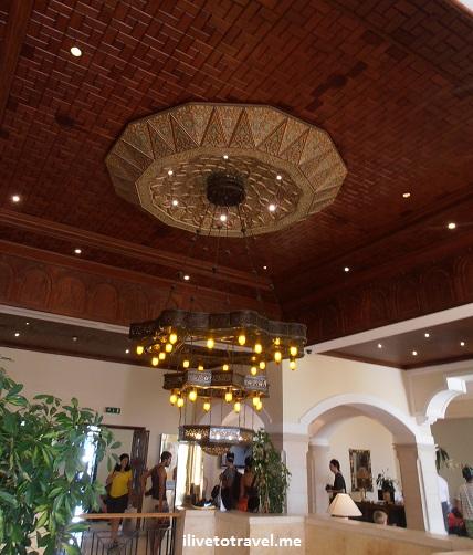 Movepick resort Dead Sea Jordan luxury comfort