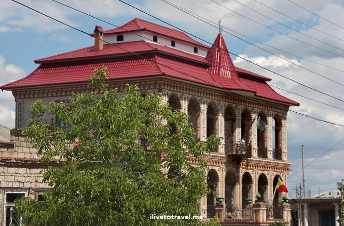Soroca, Soroki, gypsy, Romani, architecture, Moldova, Canon EOS Rebel